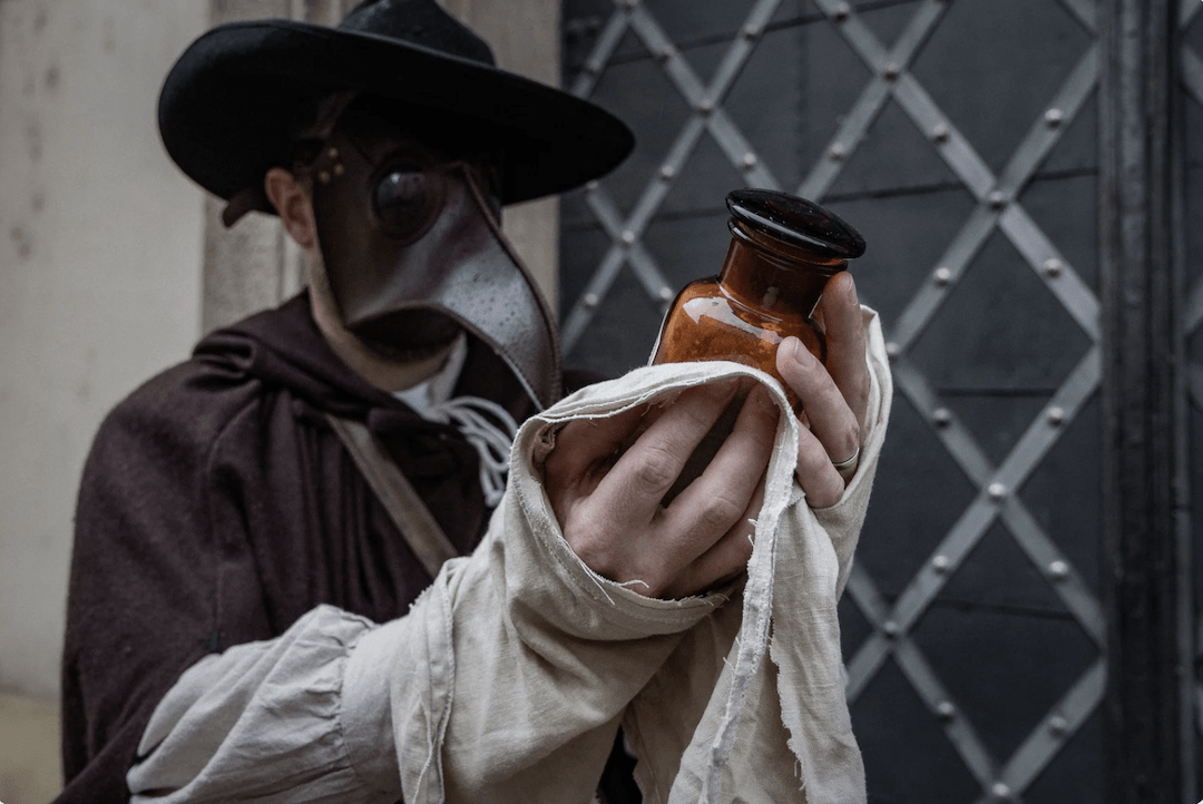 Pivot & Plague